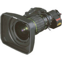 Fujinon HA14x4.5BERM HD ENG Super Wide Angle Lens